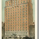 Beautiful NEW YORK/NY POSTCARD, Hotel President,1940's?