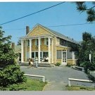 CRAIGVILLE, MASS/MA POSTCARD, Craigville Inn, Cape Cod