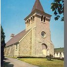 NIANTIC, CONN/CT POSTCARD, St. Agnes Catholic Church