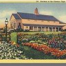 Vintage DENNIS, MASS/MA POSTCARD, Cape Cinema, Cape Cod