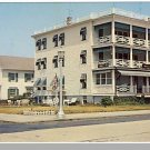 OCEAN GROVE, NEW JERSEY/NJ POSTCARD, House By Sea Inn