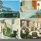 COLUMBIA, SOUTH CAROLINA/SC POSTCARD,  Towne House Inn