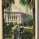 Beautiful SAN ANTONIO, TEXAS/TX POSTCARD, Post Office