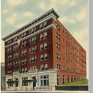 PETERSBURG, VIRGINIA/VA  POSTCARD, Hotel Petersburg