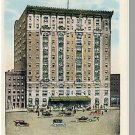 Beautiful NEW YORK/NY POSTCARD, Hotel Woodstock,1920's?
