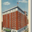 Nice SYRACUSE, NEW YORK/NY POSTCARD, The Onondaga Hotel