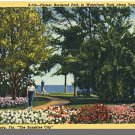 ST. PETERSBURG, FLORIDA/FLPOSTCARD, Waterfront Park