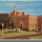 HYANNIS, MASS/MA POSTCARD, Cape Cod Hospital