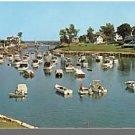 Nice OGUNQUIT, MAINE/ME POSTCARD, Harbor, Perkins Cove