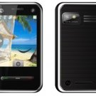 Black Color H710  Unlocked Cell Phone AT&T-Mobile Dual SIM Quad band Mobile Phone (Free Shipping)