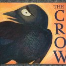 The Crow A Not So Scary Story by Alison Paul HB DJ 2007