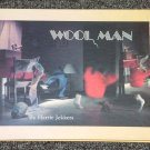 Wool Man by Harrie Jekkers 1989
