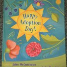 Happy Adoption Day by John McCutcheon