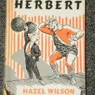 Herbert by Hazel Wilson 1950