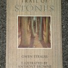 Trail of Stones by Gwen Strauss and Anthony Browne