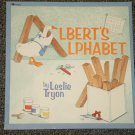 Albert's Alphabet by Leslie Tryon