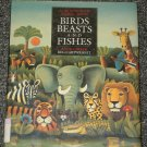 Birds Beasts and Fishes by Anne Carter Animal Poems