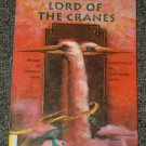 Lord of the Cranes by Kerstin Chen China Chinese Folktale