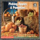 Picking Apples & Pumpkins by Amy and Richard Hutchings