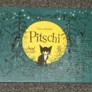 Pitschi by Hans Fischer