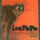 Lon Po Po A Red Riding Hood Story from China by Ed Young