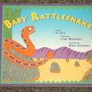 Baby Rattlesnake by Te Ata and Mira Reisberg