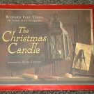 The Christmas Candle by Richard Paul Evans and Jacob Collins HB DJ