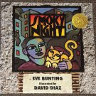 Smoky Night by Eve Bunting and David Diaz HB Caldecott Medal