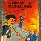 le Trophee de Rochecombe Boy Scouts in French