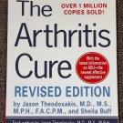 The Arthritis Cure by Jason Theodosakis, M.D. and Shelia Buff