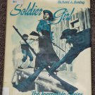 Soldier Girl by Richard A. Boning The Incredible Series 1975