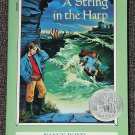 A String in the Harp by Nancy Bond Newbery Honor book