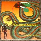 The Rainbow Serpent by Dick Roughsey 1979 Australia Aborigine