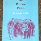 The Peterkin Papers by Lucretia P. Hale 1963