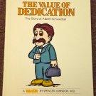 ValueTales The Value of Dedication The Story of Albert Schweitzer