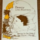 Breezy by Helen Meinardi Stearns signed