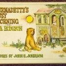 Bernadette's Busy Morning by Ila Hodgson Parents Magazine Press