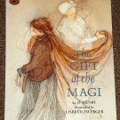 The Gift of the Magi by O. Henry and Lisbeth Zwerger