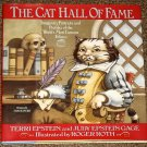 The Cat Hall of Fame Terri Epstein and Judy Epstein Gage