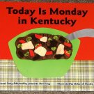 Today is Monday in Kentucky HB DJ
