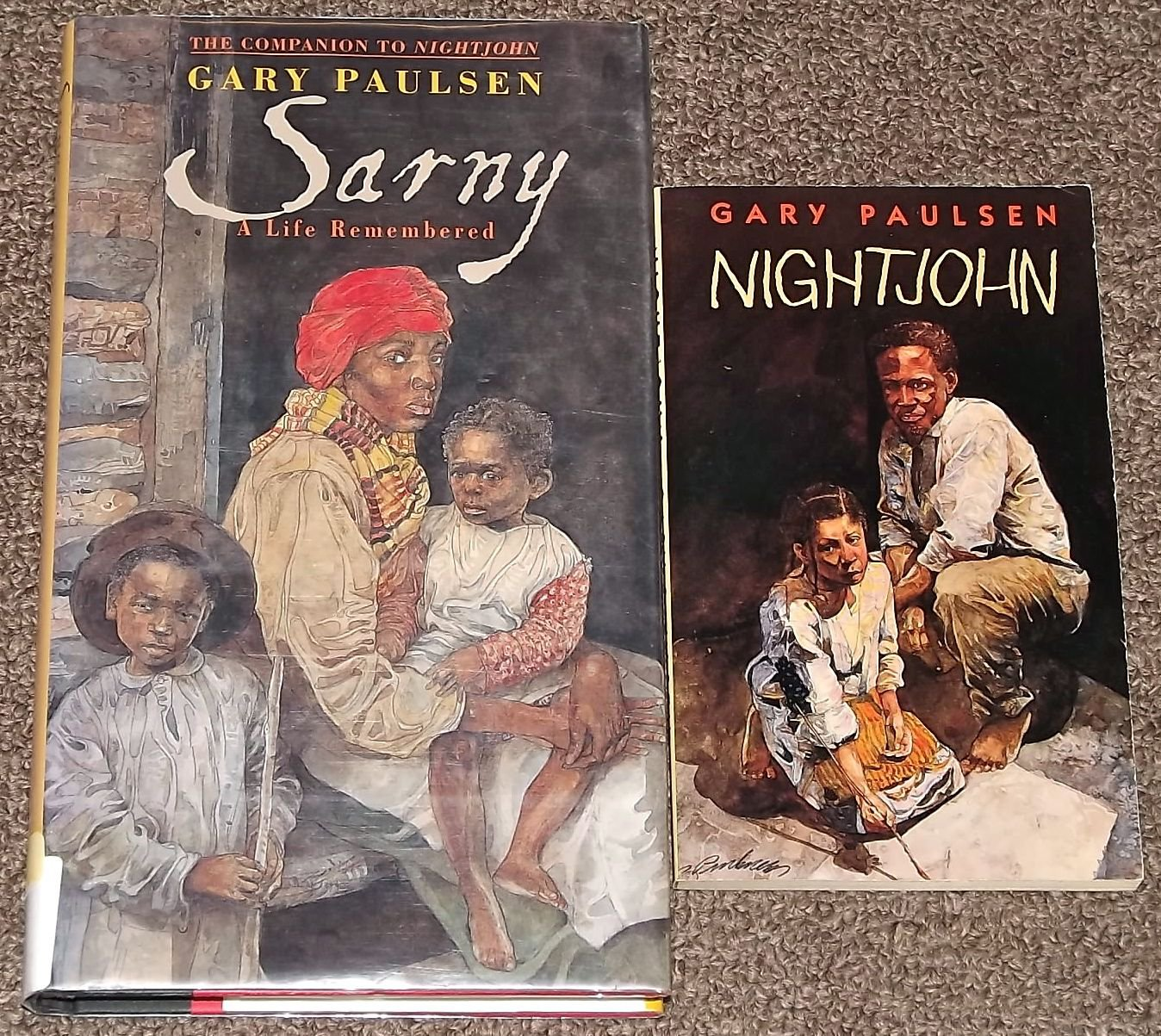 sarny a life remembered Sarny: a life remembered by gary paulsen starting at $099 sarny: a life remembered has 4 available editions to buy at alibris.