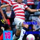 KELLEY O'HARA 2012 TEAM USA OLYMPIC SOCCER CARD