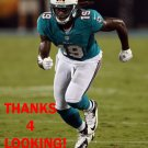 LEGEDU NAANEE 2012 MIAMI DOLPHINS FOOTBALL CARD