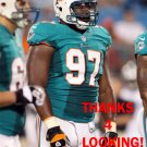 KHEESTON RANDALL 2012 MIAMI DOLPHINS FOOTBALL CARD