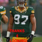 VIC SO'OTO 2012 GREEN BAY PACKERS FOOTBALL CARD
