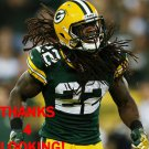 JERRON McMILLIAN 2012 GREEN BAY PACKERS FOOTBALL CARD