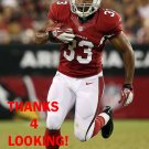WILLIAM POWELL 2012 ARIZONA CARDINALS FOOTBALL CARD