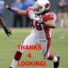RASHAD JOHNSON 2012 ARIZONA CARDINALS FOOTBALL CARD