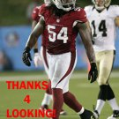 QUENTIN GROVES 2012 ARIZONA CARDINALS FOOTBALL CARD
