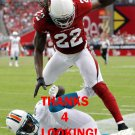 WILLIAM GAY 2012 ARIZONA CARDINALS FOOTBALL CARD